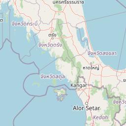 Jarak Antara Medan Dan Banda Aceh