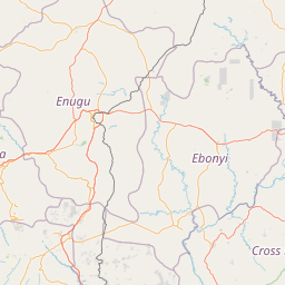 Distance from Enugu, Nigeria to Igbo-Ukwu, Nigeria