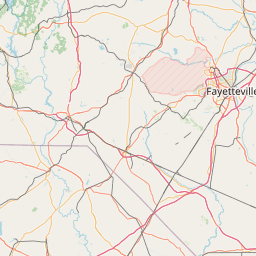 Distance From Fayetteville North Carolina To Laurinburg