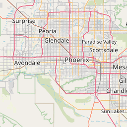 Distance From Maricopa Az To Tempe Az By Car Bike Walk